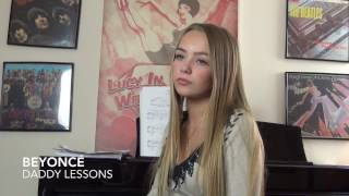 Baixar Beyoncé - Daddy Lessons - Connie Talbot