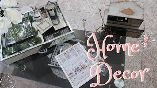 NEW Glam  Home Decor    HOME INSPO