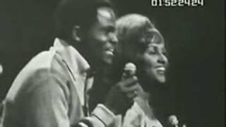 Darlene Love, Joe Tex, Shindig - Yes Indeed