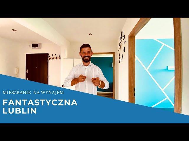 HOUSE TOUR #14 | Pokoje do wynajęcia Fantastyczna 19, Lublin | wrzesień 2020 | Marek Kloc