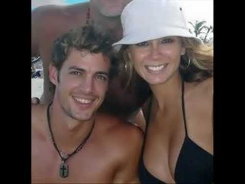 William Levy y Elizabeth Gutierrez - YouTube