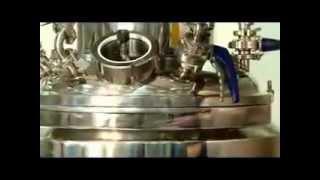 Миллионная губная помада на первом заводе в России
