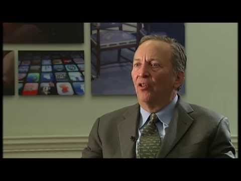 Larry Summers: the man behind Obama and Clinton's economic policy
