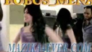 OMER &amp  SALMA MAZIKA4EVER COM BY BOBOS MENA