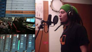 Tristema feat. Paola Salurso - Tammurriata Nera (Rock Version)
