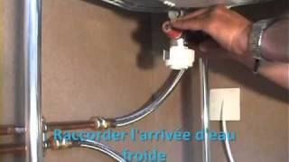 Comment installer un chauffe-eau électrique(Pour les bricoleurs avertis, découvrez comment choisir et installer correctement votre chauffe-eau électrique (cumulus). Achat aux meilleurs prix de votre ..., 2010-08-29T13:23:14.000Z)