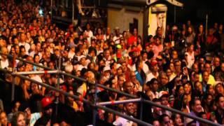 Concierto Richie Ray y Bobby Cruz Caracas Venezuela