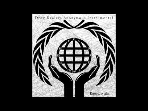 Pusha T - Drug Dealers Anonymous (Instrumental)
