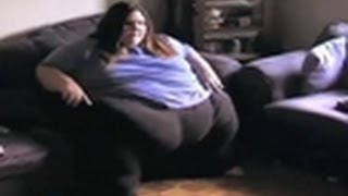 Repeat youtube video Getting Back on Track | My 600lb Life
