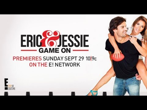 eric & jessie game on season 3 episode 4