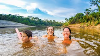 Amazon Jungle Tours with Rainforest Cruises