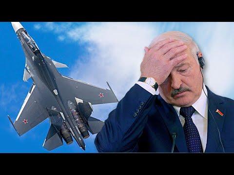 Беларусь купила российские