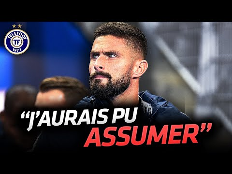 Giroud / Benzema, la REVELATION – La Quotidienne #718