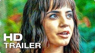 ДОРА И ЗАТЕРЯННЫЙ ГОРОД Русский Трейлер #2 (2019) Изабела Монер Adventure Movie HD