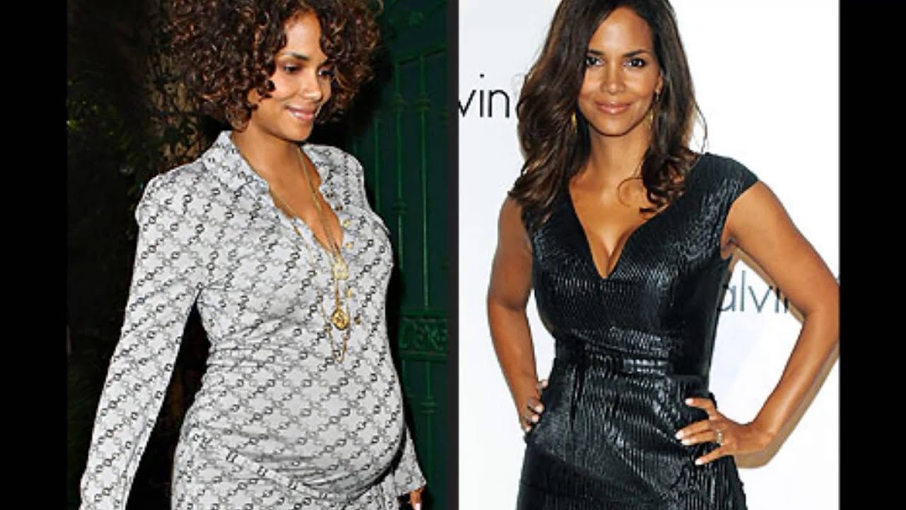 Celebrity weight loss: Before and after - Yahoo! OMG ...