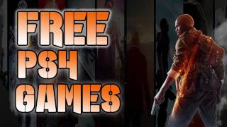 FREE PS4 GAMES: How to get FREE GAMES on PS4 Quick [NEW,2017] Working!(Free ps4 games, How to get free ps4 games, Get free ps4 games, How to get free games on ps4 Hii, in this free ps4 games video I will be showing you how to ..., 2017-03-01T14:57:33.000Z)