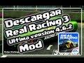 Descargar Real Racing 3?? Mod oro infinito Ultima version 4.6.2 Apk para Android??
