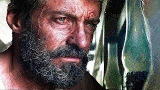Logan (Wolverine 3) - Trailer #2 HD Legendado [Hugh Jackman, Patrick Stewart]
