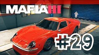 Mafia 3 [Mafia III] #29 Гонка 'Точки Холлоу' Экзотический класс (Из нового DLC)