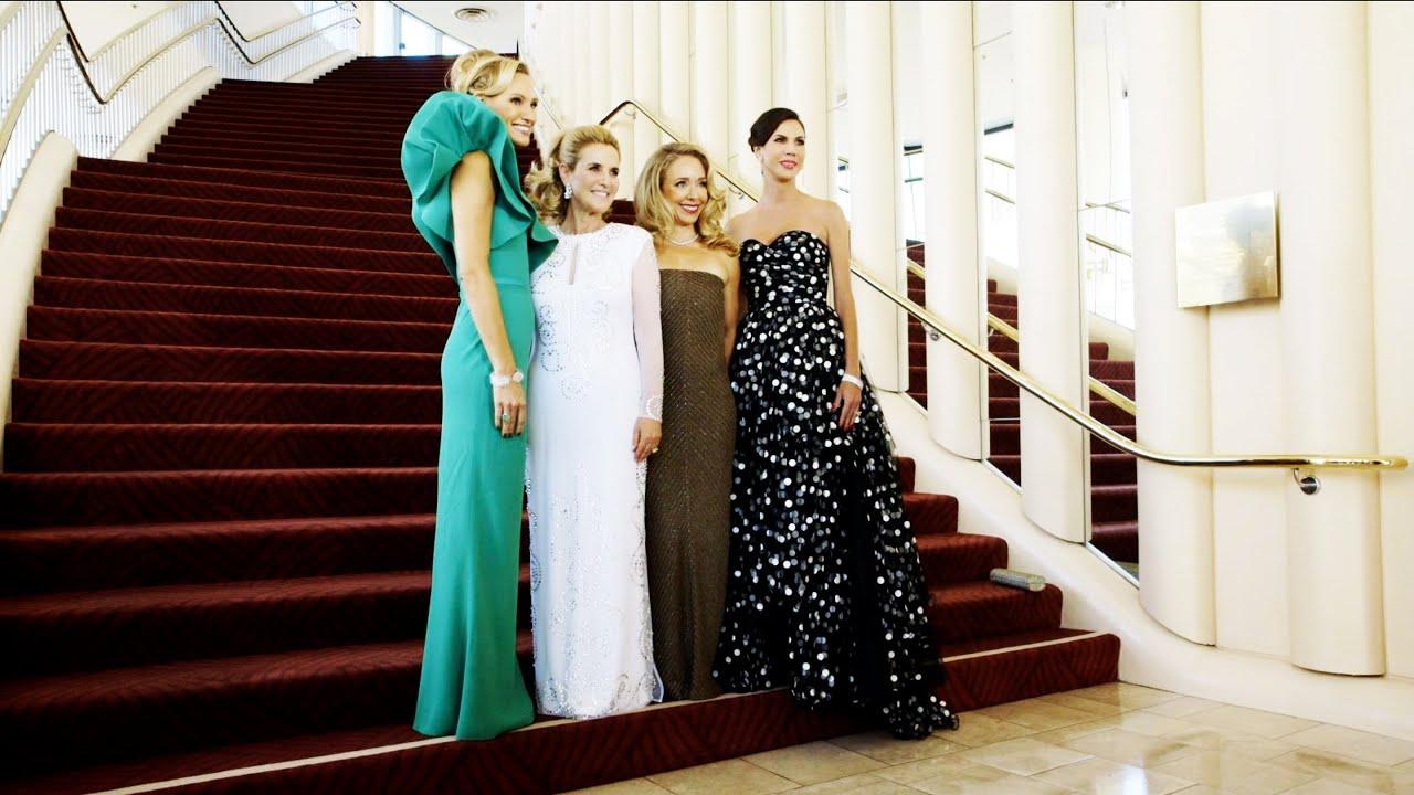 S.F. Symphony Opening Night Gala s Stunning Looks  1ccce0654