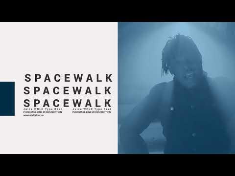 "Juice WRLD Type Beat - ""Spacewalk"""