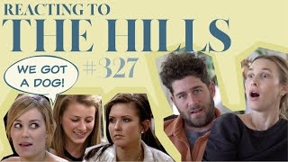 Reacting to 'THE HILLS' | S3E27 | Whitney Port