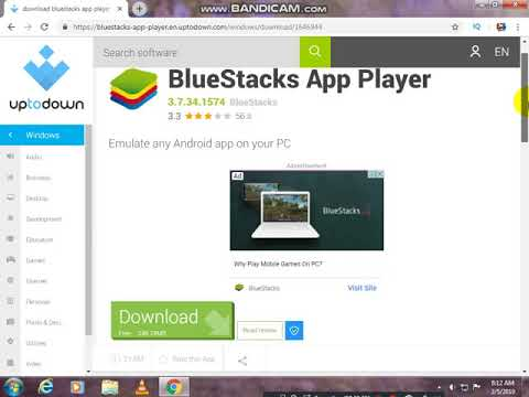 download bluestacks 3 for pc uptodown
