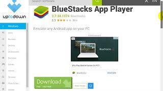 filehippo bluestack 3.56