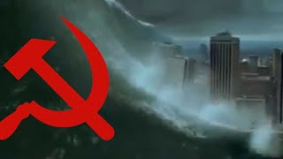 The End of the World but with the USSR National Anthem