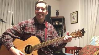 Feet In The Clouds   Paul McCartney   Guitar Lesson