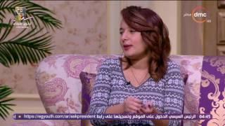 السفيرة عزيزة - ندا حجازي ... كيف يستطيع الطالب الإشتراك في سكولا أون لاين