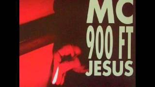 MC 900 Ft Jesus - The City Sleeps