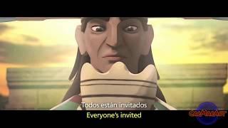 Canción Oficial Lima 2019 - Jugamos Todos