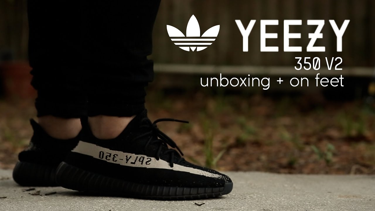 Tienda > adidas yeezy oreo on feet OFF 63% nbk it.nl!