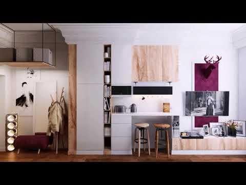 Interior Design For Apartments In Singapore