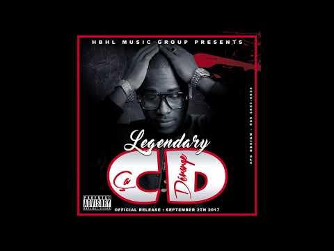 Legendary drop beatz   Ca Derange (CD) - [Official Audio] Explicit