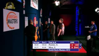 DDM13 104 Kevin Painter vs Steve Hine