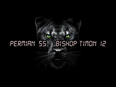 Permian Panthers 2016 Varsity vs Bishop Timon