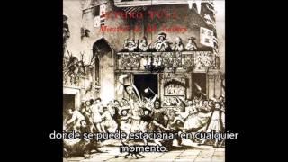 Jethro Tull - Baker St. Muse (subtitulado al español)