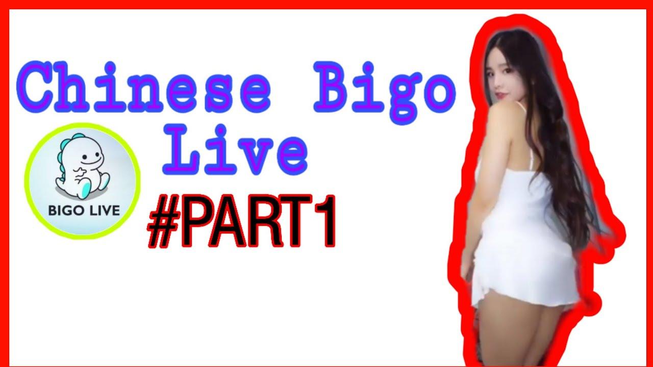 Viral Chinese Bigo Live Part 1-4391
