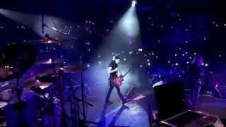 AIRBAG - Noches de Insomnio - Vivo en el Luna Park ROUND2