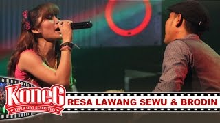 Video KONEG LIQUID feat Resa Lawang Sewu & Brodin - TRESNO WARANGGONO [ Liquid Cafe] [LIVE PERFORMANCE] download MP3, 3GP, MP4, WEBM, AVI, FLV Desember 2017