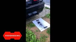 Водородинг Mitsubishi Carisma 1.8 GDI