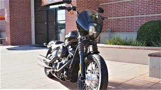 2019 Club Style Street Bob Harley-Davidson