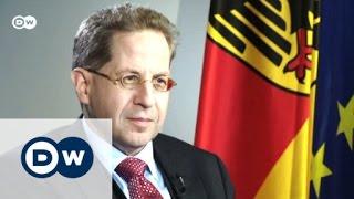 Terrorabwehr: Erfolge und Herausforderungen | DW Interview