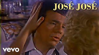 José José - Voy a apagar la luz (Con Gina Romand)