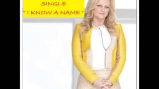 Vicki Yohe: I know a name