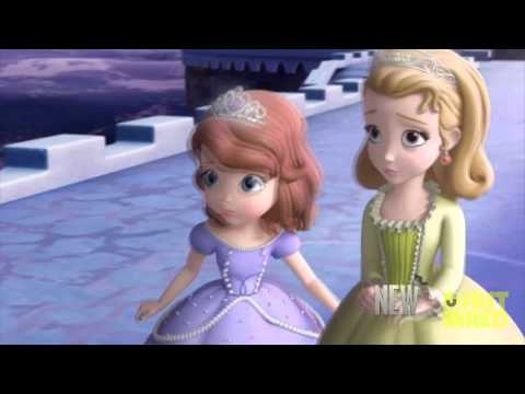 """""""Sofia the First: The Curse of Princess Ivy"""" Trailer (Exclusive)"""