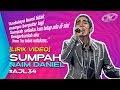 [Lirik Video] Sumpah - Naim Daniel | #AJL34