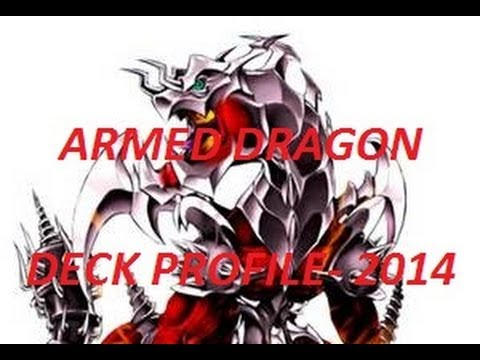 ARMED DRAGON DECK PROFILE-JUNE 2014